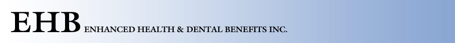 Enhanced Health & Dental Benefits Inc.